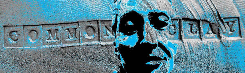 Common Clay: an exhibition, pop-up studio and live portrait sculpture event